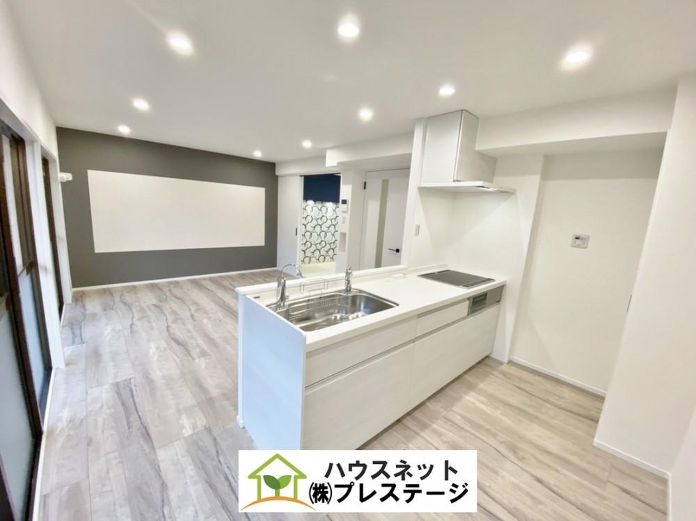 フルリノベーションマンション【ホーユウパレス松川】   ☆OPEN HOUSE☆